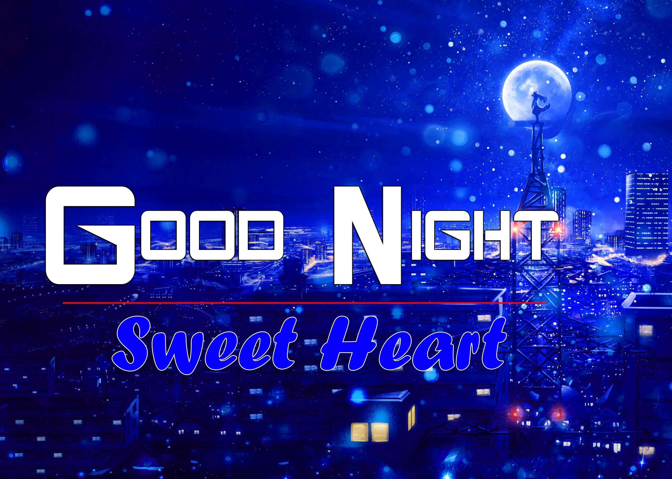 Good Night Wishes k Images Wallpaper