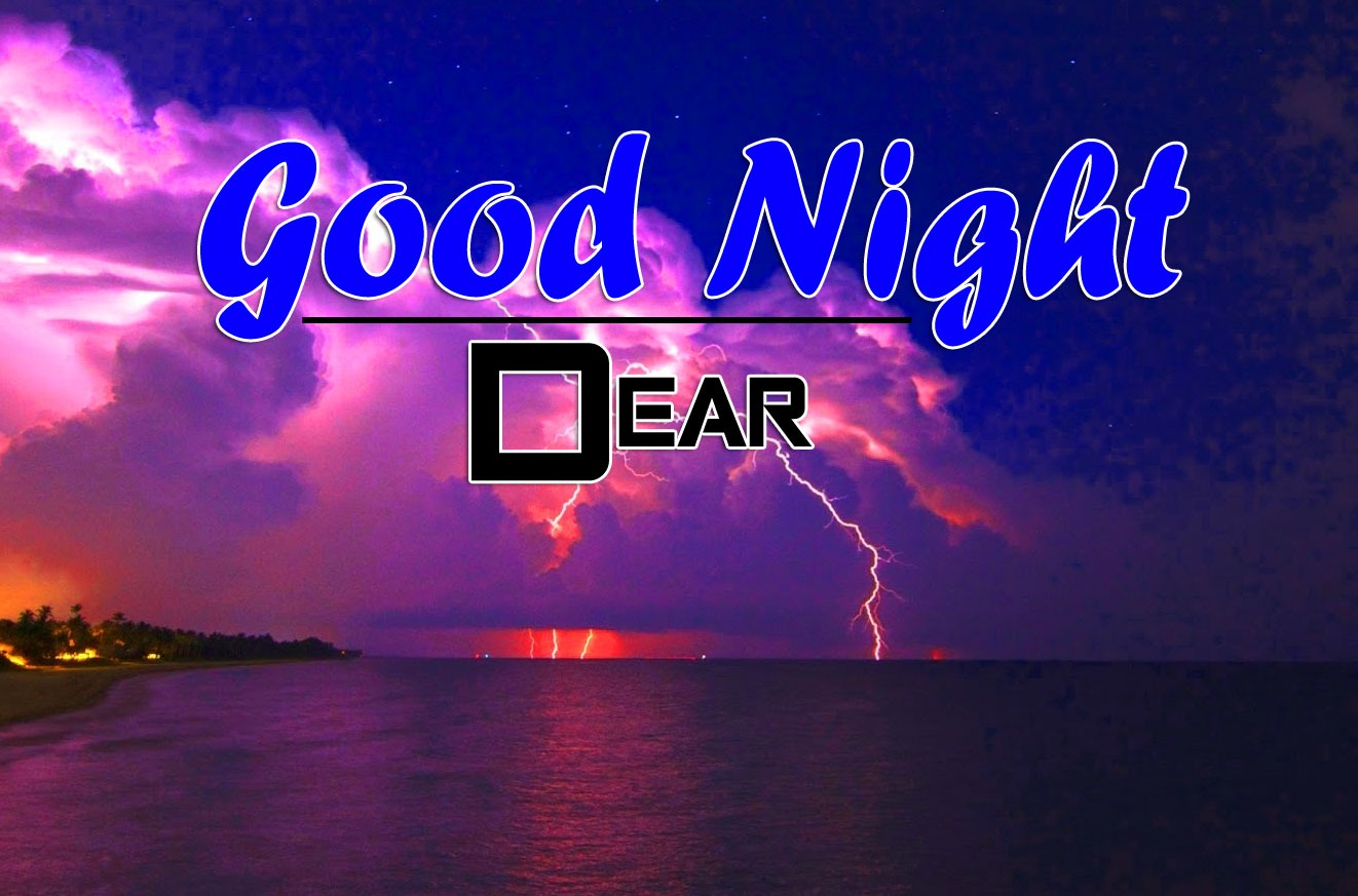 Best Good Night Wishes k Images Wallpaper Download