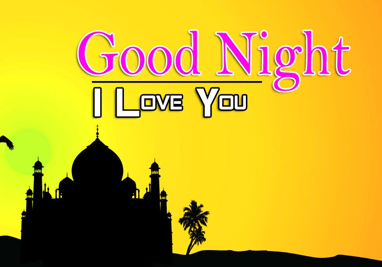 Free Good Night Wishes k Images Pics Download