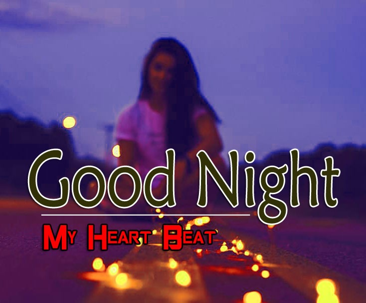 Free Good Night Wishes k Images Wallpaper Download