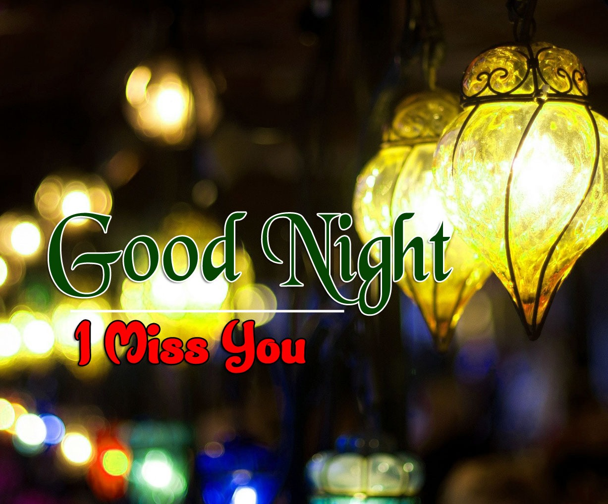 Free HD Quality Good Night Wishes k Images Pics Download