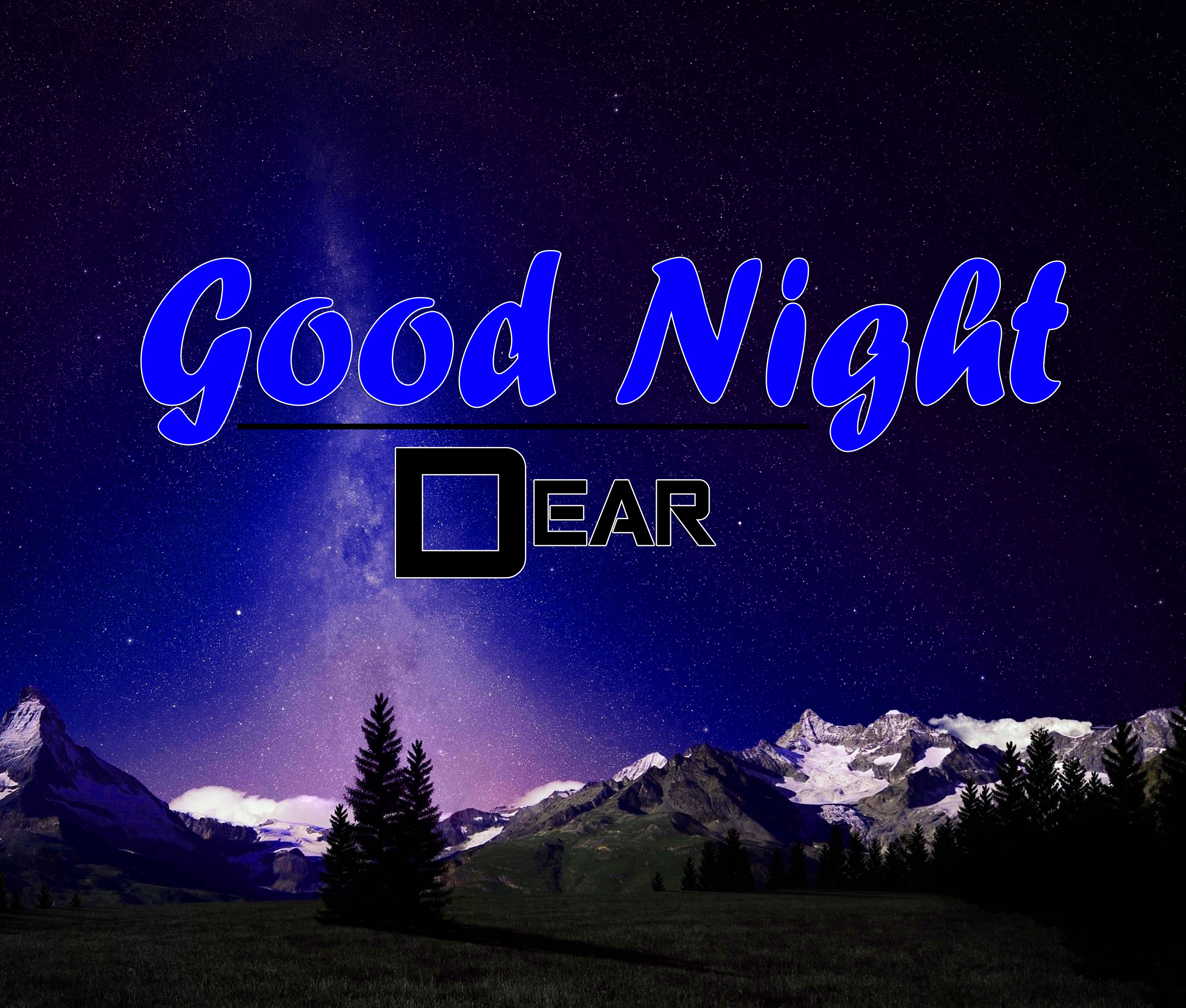 Free Latest Good Night Wishes k Images Pics Download