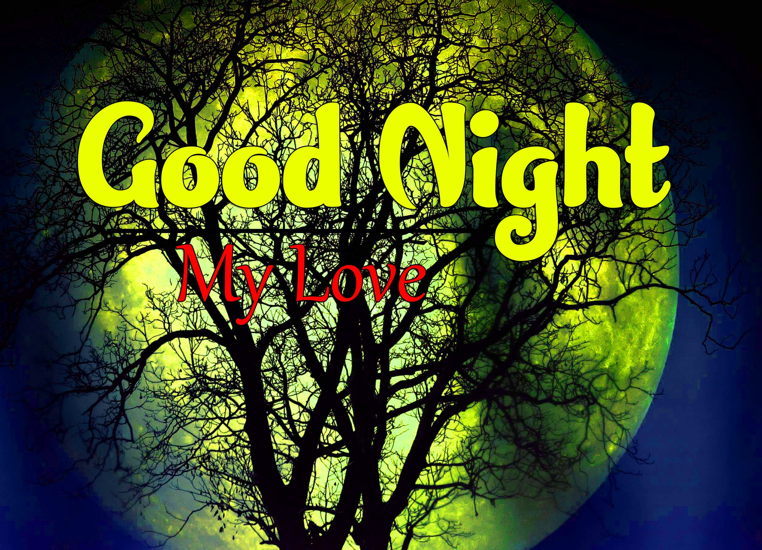 Latest Full HD Good Night Wishes k Images Pics Download