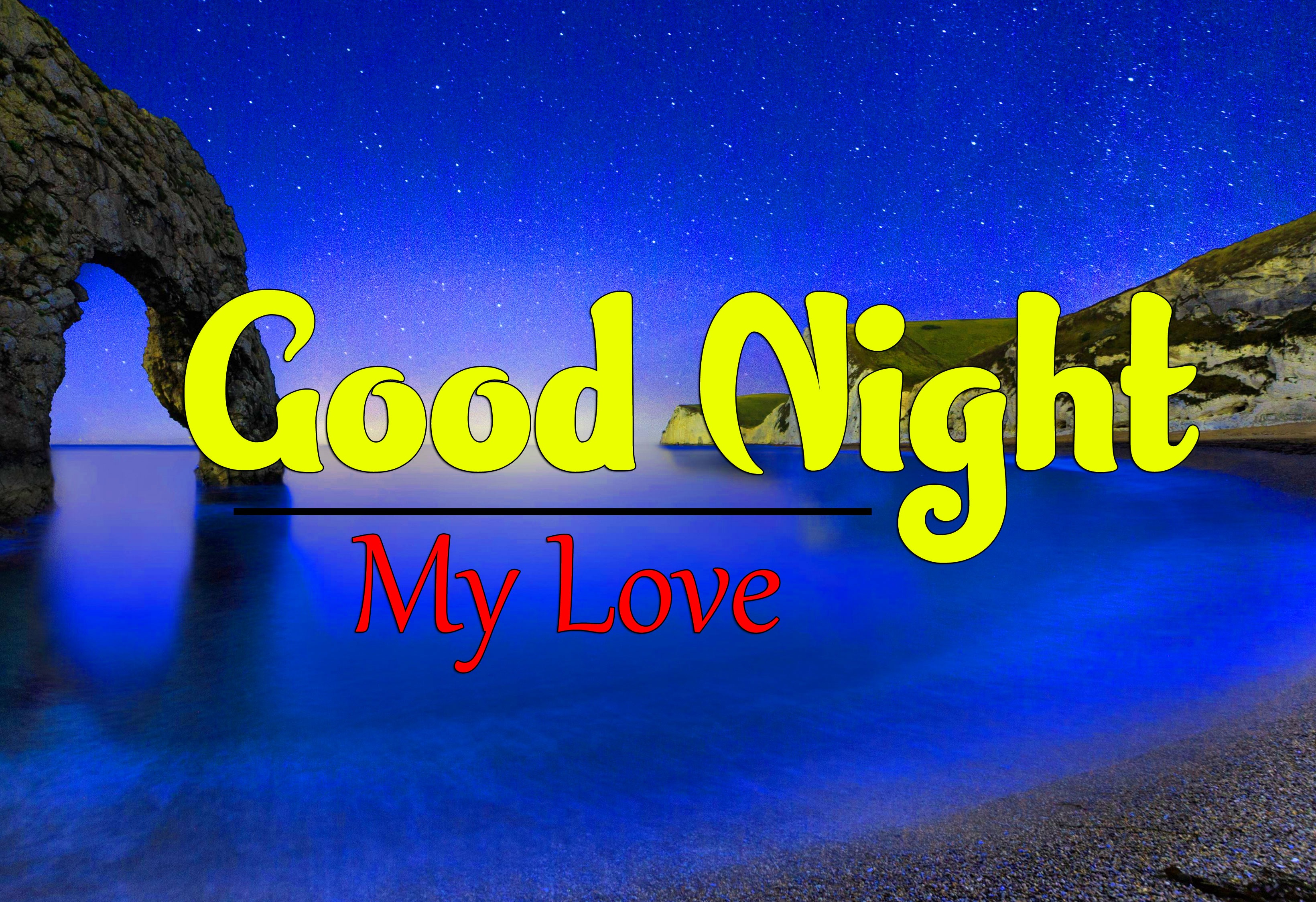 New Good Night Wishes k Images Pics Download