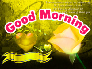 Good Morning Images for Him photo best Friend