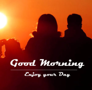 HD Beautiful Good Morning Wallpaper Images For Love Couple