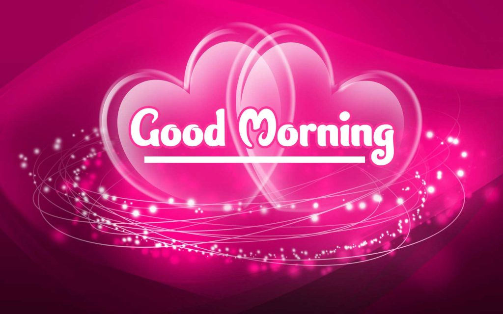 Sweet Love CoupleLatest Good Morning Images Pic Download